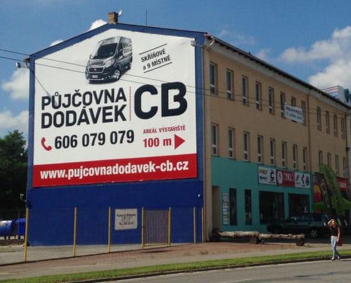 venkovni-reklama, banner - stickylabel