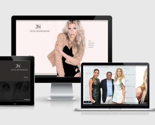 webdesign-jitka-novackova