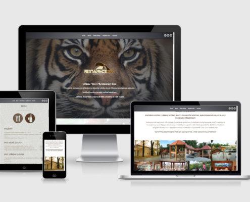 web-restaurace-zoo