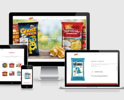 webdesign-goldensnack